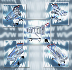Internet Shopping Composite