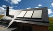 Accumulateur de chaleur - Panneaux solaires