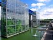 Façades de verre et métal, Cité des Sciences, Paris - 4096588