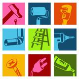 Fototapety outils picto 1