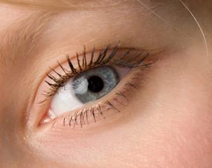 eye macro