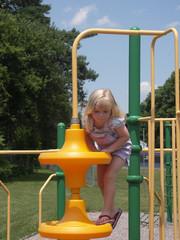 At the playground 2