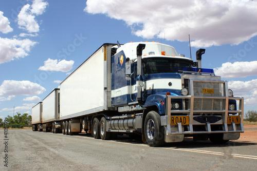 Fototapeten,lastkraftwagen,lastentransport,lastentransport,australien