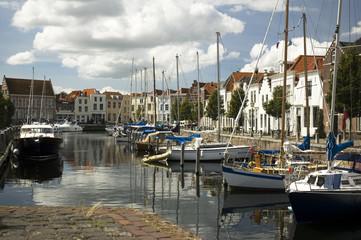 Idyllic Port