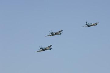 Spitfire Vee
