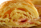 Melted Cheese Croissant 2 poster
