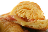 Melted Cheese Croissant 5 poster