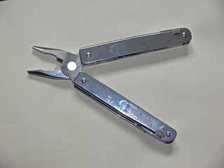 Multitool Pliers