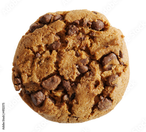 Chocolate cookie