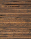 Timber Wall poster