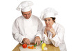 Chef School - Stern Instructor