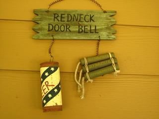 Humorous Door Bell