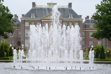 Fountain Palce het Loo