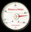 stress meter