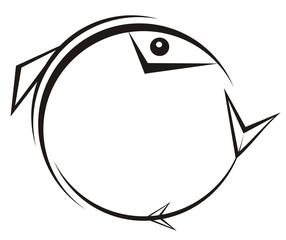 Gothic fish