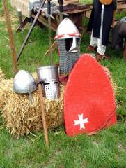 Re-enactment Medioevo