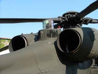 Elicottero Militare, Dettaglio
