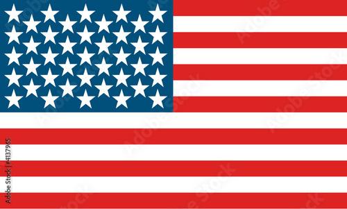 Drapeau usa etats unis amerique fichier vectoriel libre de droits sur la banque d 39 images - Drapeau de l amerique ...
