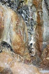 pierre en eau