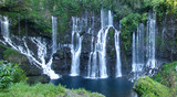 Fototapety cascades