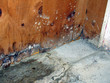 water damaged basement - 4153526