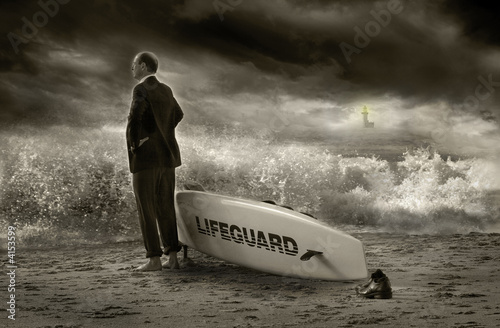 Business lifeguard