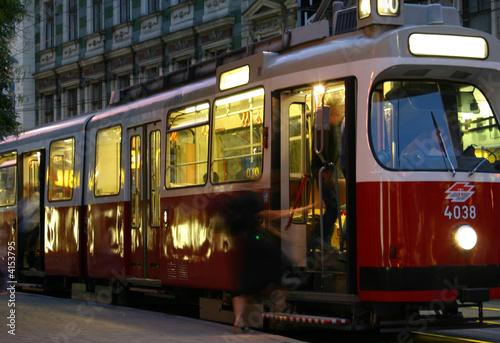 Straßenbahn - 4153795