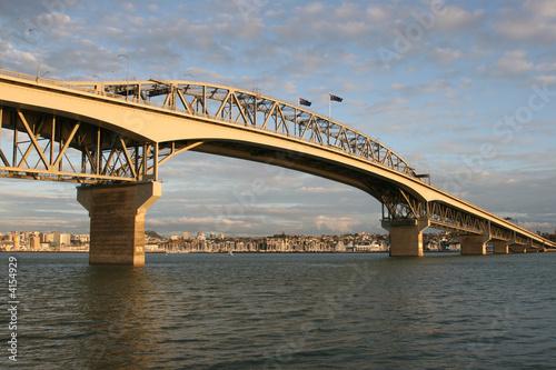 Auckland Habour Bridge