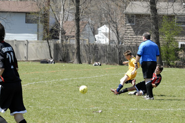 Youth Soccer 2007-020
