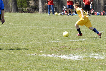 Youth Soccer 2007-021