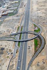 Sheikh Zayed Road Interchange