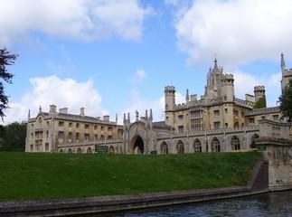 palazzo inglese