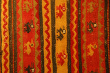 Pre Inca Textile poster