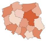 Fototapety Poland