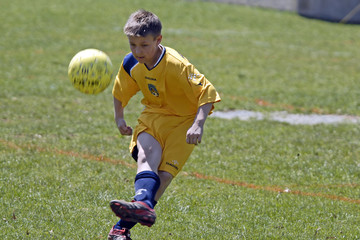 Youth Soccer 2007-036