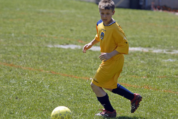 Youth Soccer 2007-038