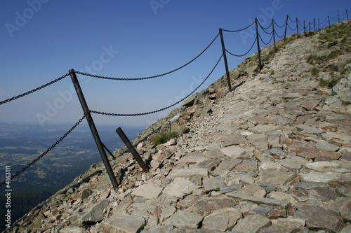 The Karkonosze Mountain 08