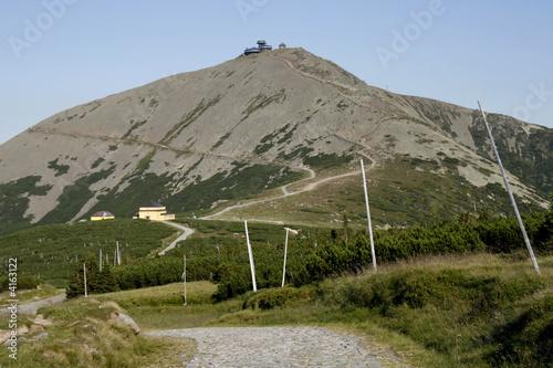 The Karkonosze Mountain 10