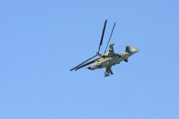 Ka-50 Hokum (Black Shark)
