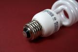 Energy Efficient Light Bulb 2 poster