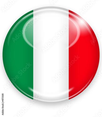 Italien Button