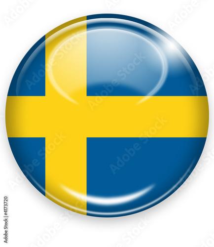 Schweden Button