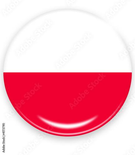 Polen Button
