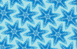 Snowflake background for any chilly occasion