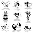 love picto