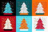 sapins de Noël - 4175105