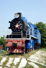 Steam locomotive4
