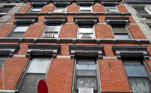 New York Windows 1