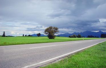 Estrada de Fussen II