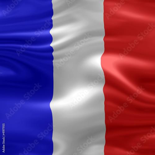 Flag - Francia